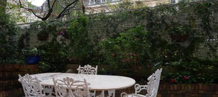 7°  square Récamier – Vente à Terme (paiements sur 15 ans), occupé à vie