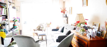 Lamarck-Caulaincourt/ Mairie du 18° – Viager Occupé