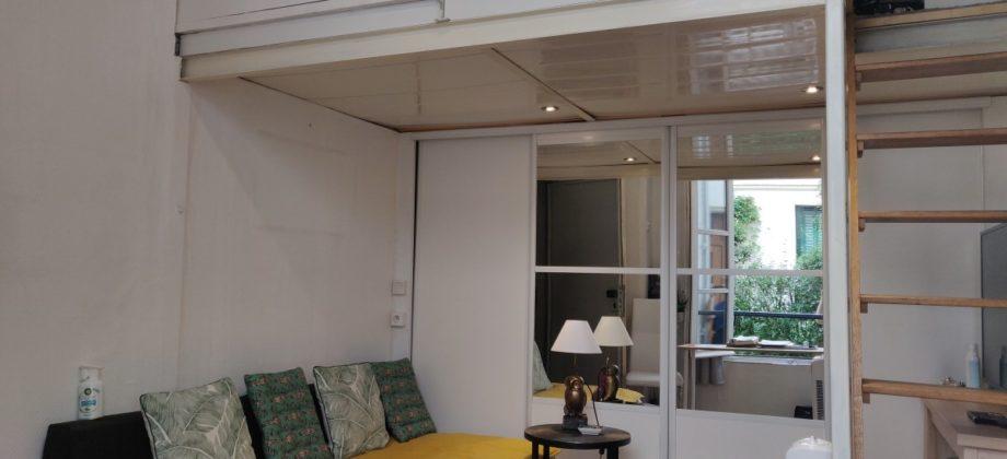 6° Saint Germain/Buci – Viager Libre